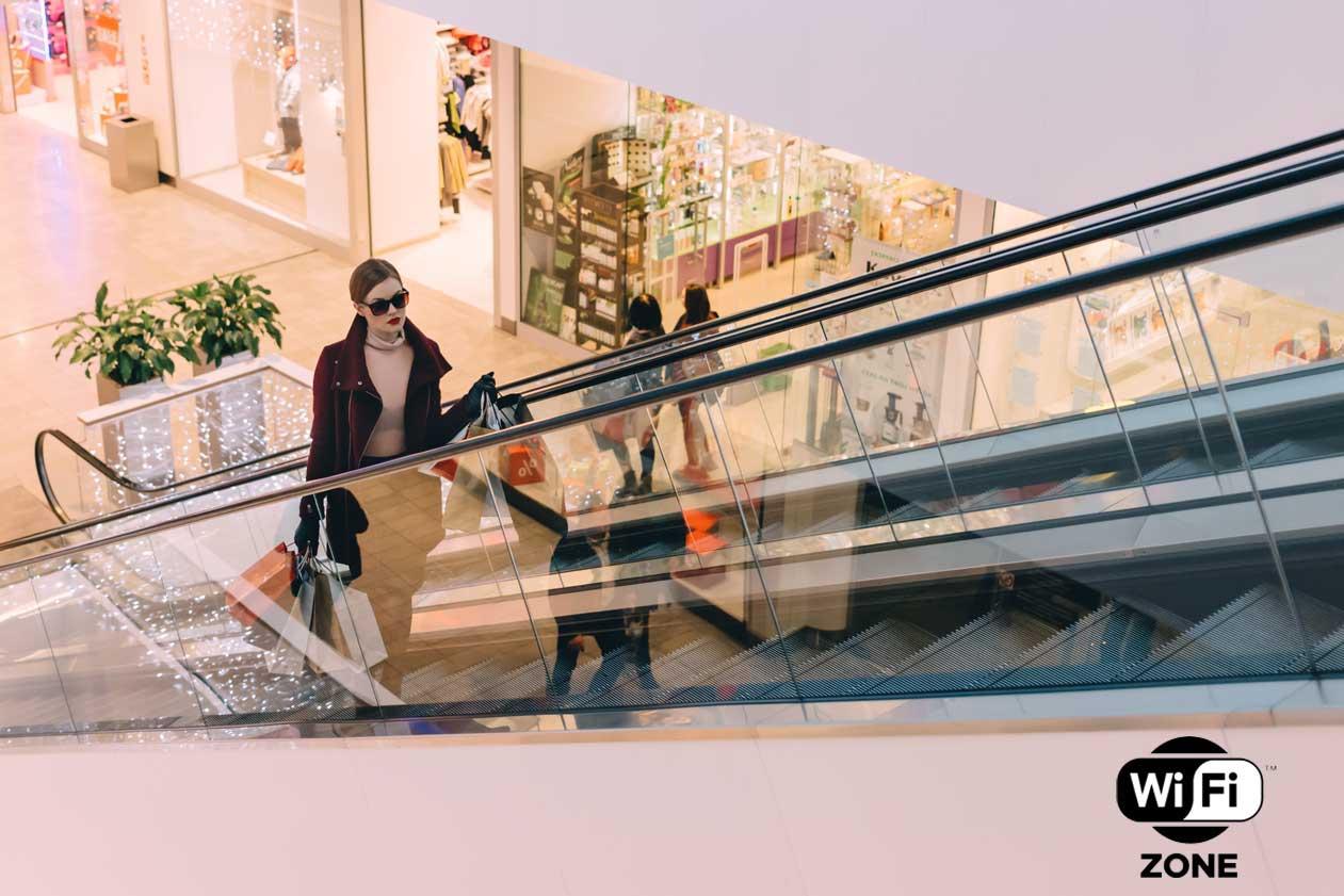 Digi2L WiFi-Retail