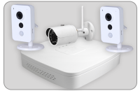 Digi2L Home security